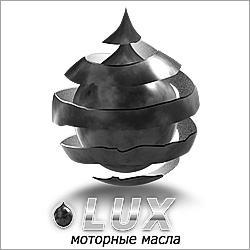 Lux-моторные масла